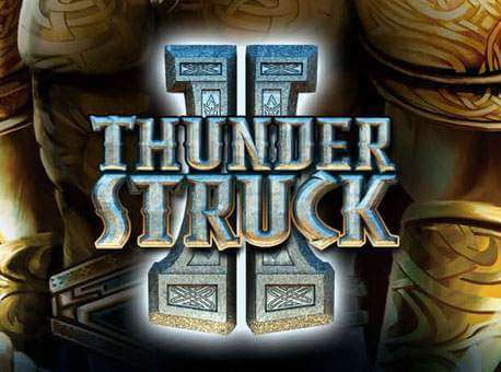 Thunderstruck II mobile slot now available on iOS Android Blackberry